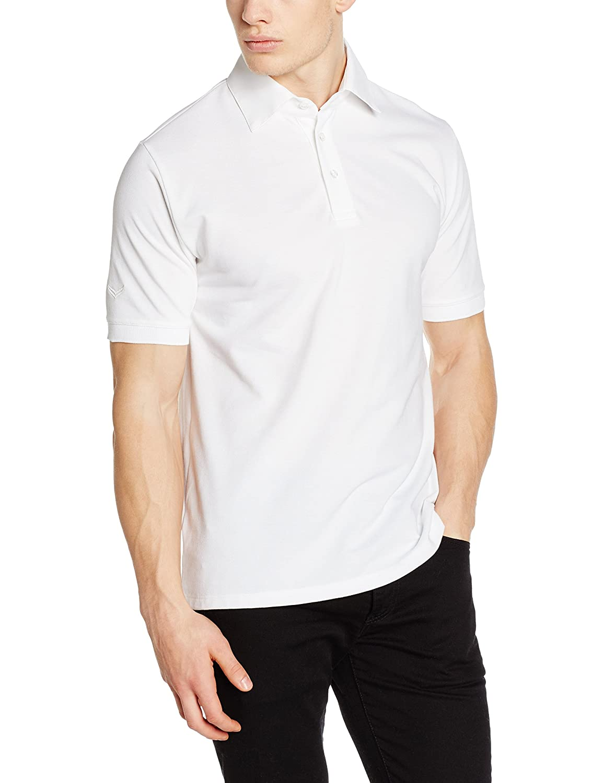 Trigema Herren Poloshirt Business-Polo-Shirt