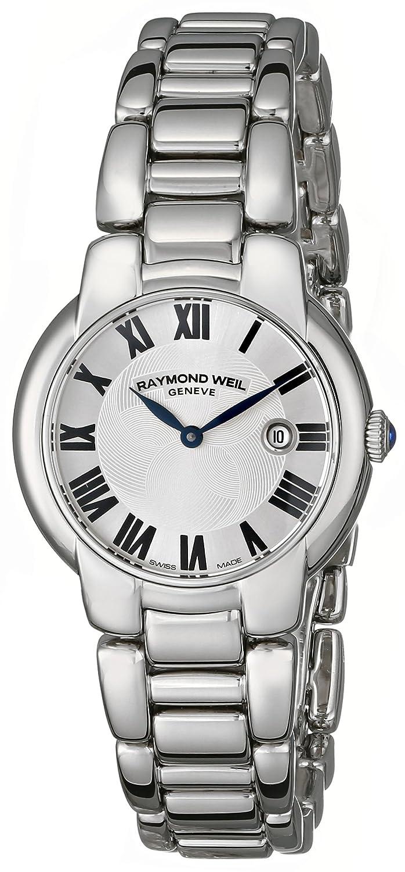 Raymond Weil Women s 5229-ST-01659 Jasmine Swiss Quartz Stainless Steel Watch