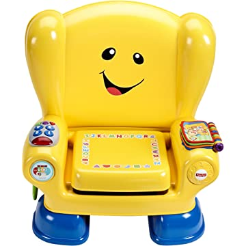 top selling Fisher-Price Laugh & Learn