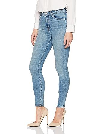 a6c803d5d451 Amazon.com: J Brand Jeans Women's Maria High Rise Skinny: Clothing