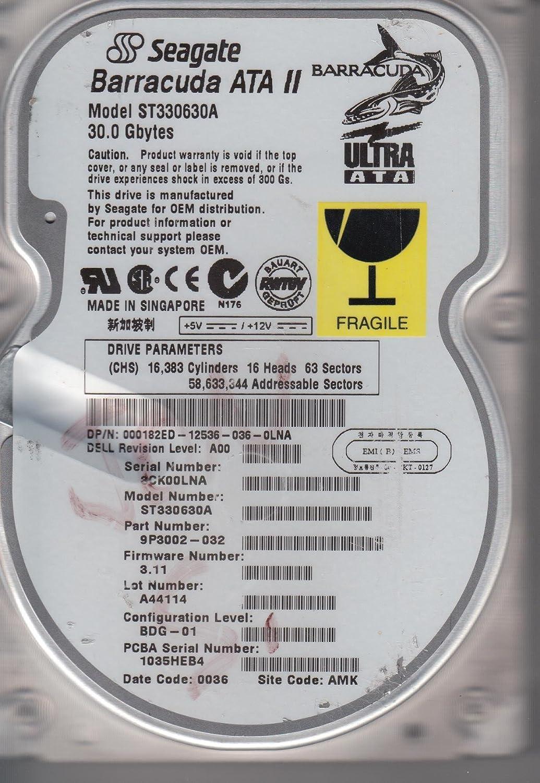 Seagate ST32132A 2GB Hard Drive