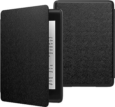 Chakil Housse de Protection pour Kindle /étui pour Kindle Paperwhite Coque en Cuir Synth/étique avec Fonction de Auto-reposo//Activation adapt/é pour mod/èles Kindle 958//899/ 104