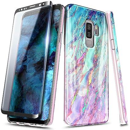 Amazon.com: NageBee - Carcasa para Samsung Galaxy S9 Plus ...