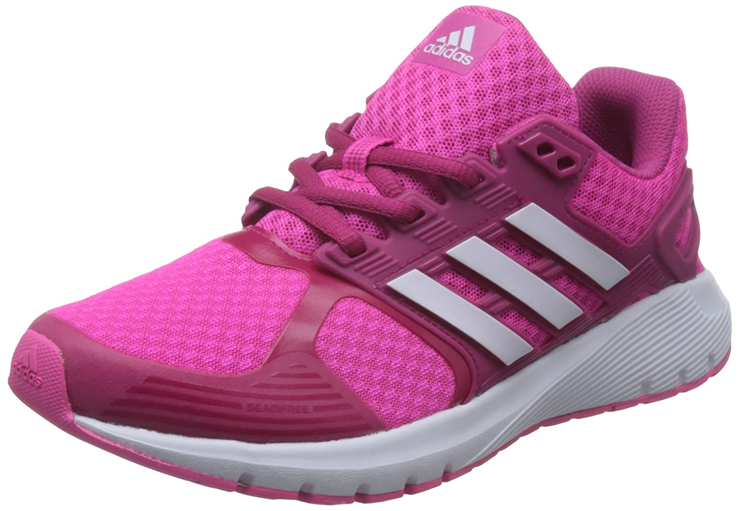Amazon.com | adidas Duramo 8 Womens Running Trainers Sneakers | Road Running