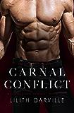 Carnal Conflict (Masquerade Series Book 2)