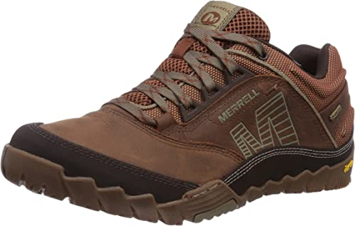 Chaussures de Randonn/ée Basses Homme Merrell Annex