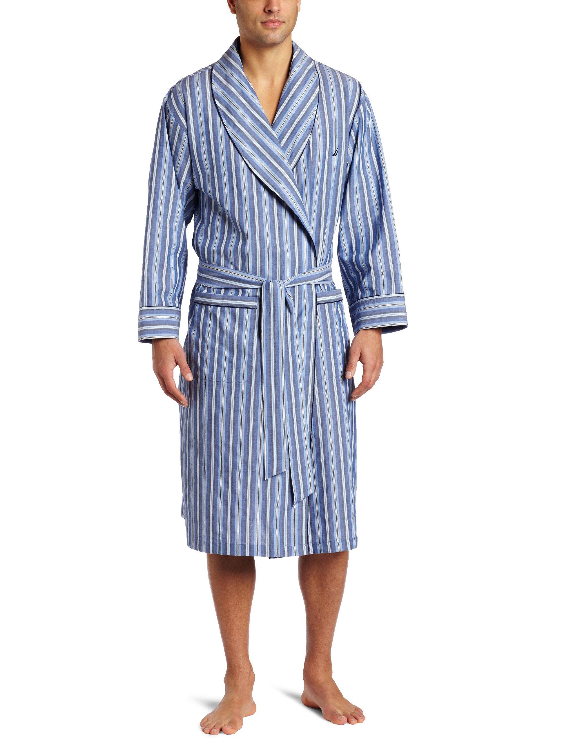 Nautica Sultan Stripe Robe