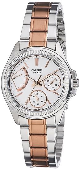 Reloj mujer Casio 2089rg para hi-hat