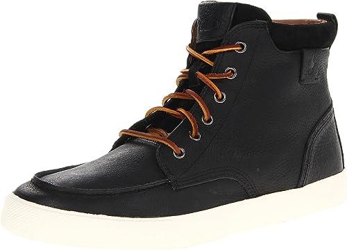 9ab785a1d4b4a Polo Ralph Lauren Men's Tedd High-Top Sneaker