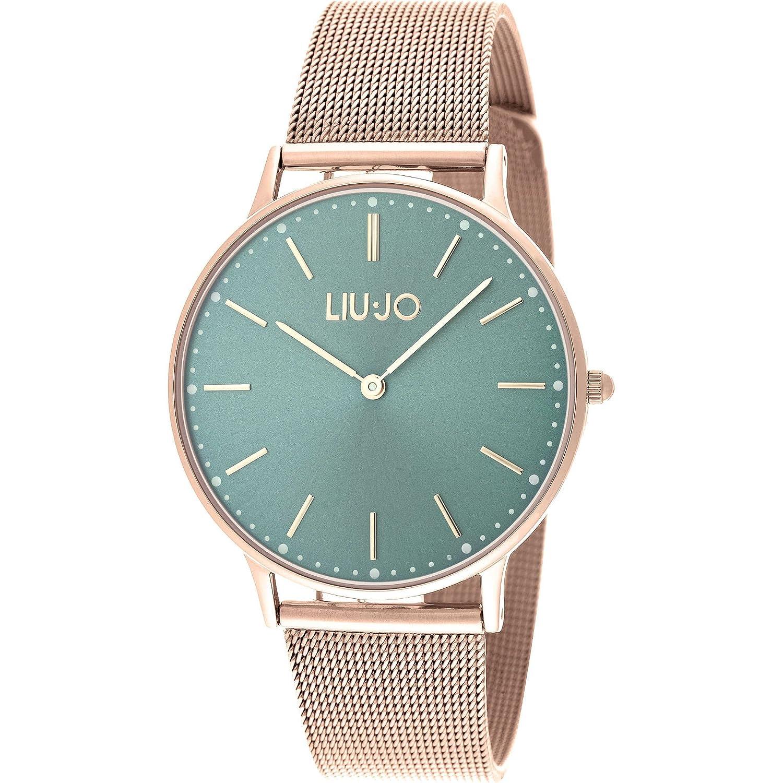 Liu Jo Damen-Armbanduhr LJW-TLJ1058