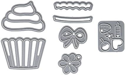 Amazon Com Elizabeth Craft Designs Elizabeth Craft Metal Die