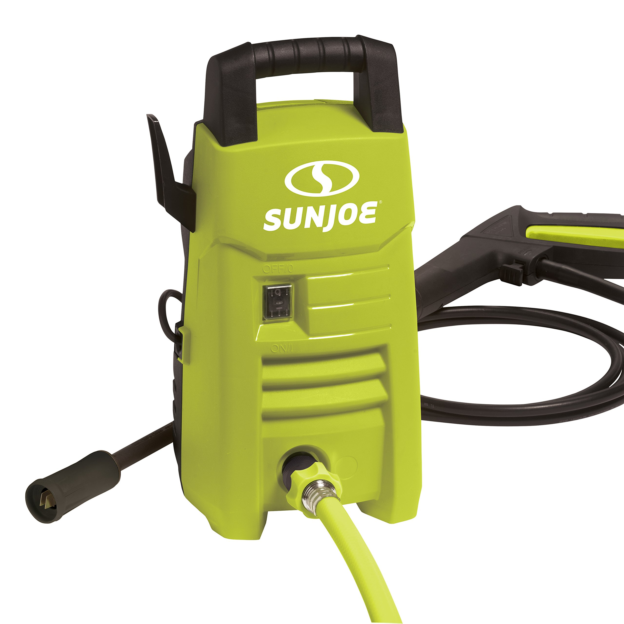 Sun Joe SPX200E 1350 PSI 1.45 GPM 10-Amp Electric Pressure Washer by Snow Joe (Image #2)
