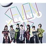 SEVEN STAR(初回生産限定盤)(Blu-ray Disc付)