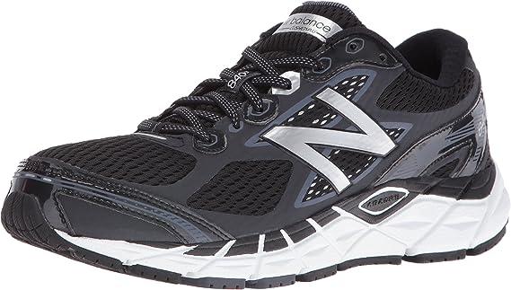 New Balance 840 V3 – Zapatillas de Running, Hombre, M840v3, Negro/Blanco: Amazon.es: Deportes y aire libre