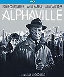 Alphaville (Special Edition) aka Alphaville, une étrange aventure de Lemmy Caution [Blu-ray]