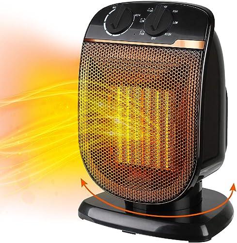 Electric Patio Heater Portable