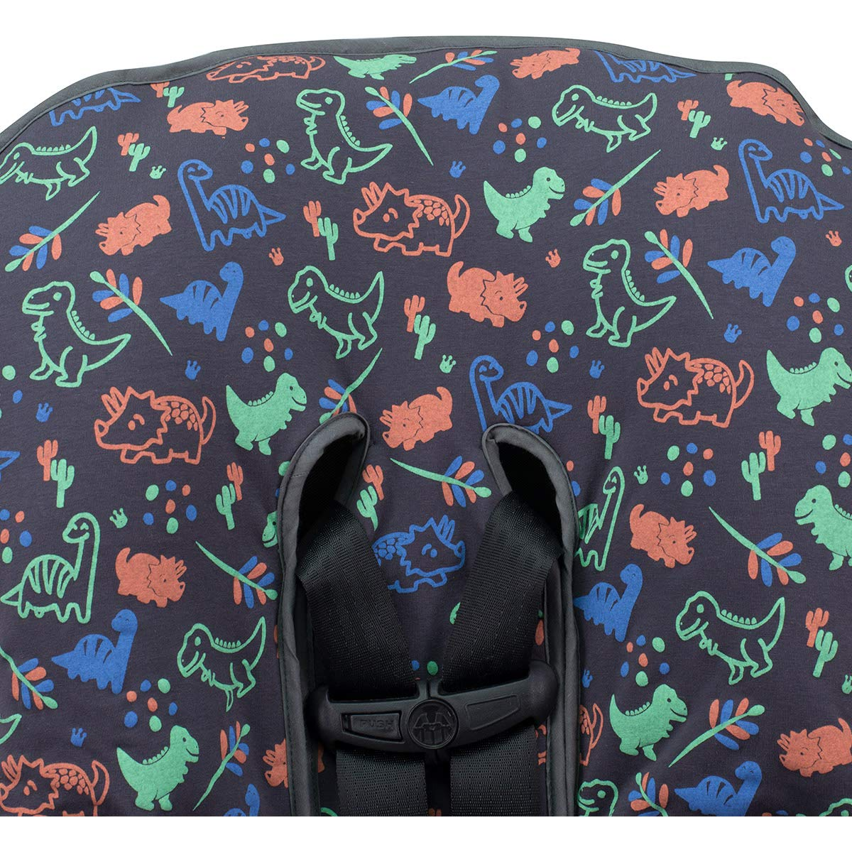 for Infant and Child CAR Seats JANABEBE Universal Cover Padded Group 0 Winter Sky