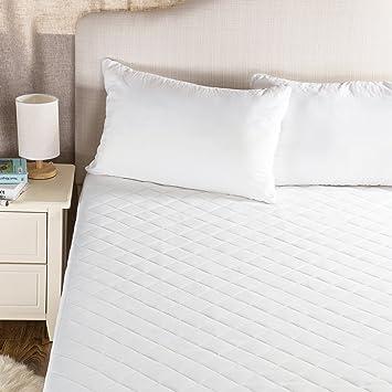 Bedsure Waterproof Mattress Protector King Size 150x200cm