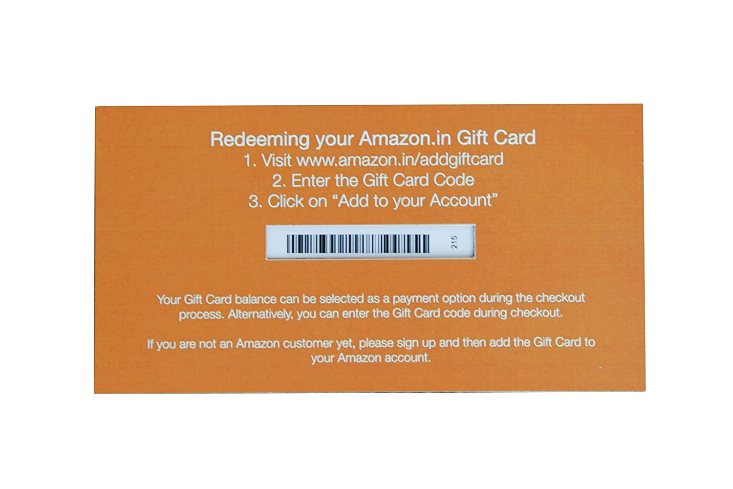Amazon gift card in orange shagun envelope rs11000 amazon amazon gift card in orange shagun envelope rs11000 amazon gift cards negle Gallery
