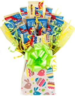 Milkybar ultimate easter gift box cow easter egg bars giant milkybar easter edition chocolate bouquet tree explosion gift hamper selection box perfect milky bar gift negle Gallery