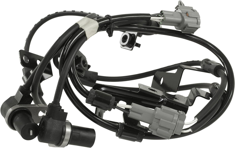Wells A09254 ABS Wheel Speed Sensor
