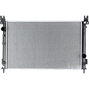 Klimoto Brand New Radiator fits Chrysler Pacifica 2004 2005 2006 3.5L 3.8L V6 CH3010299