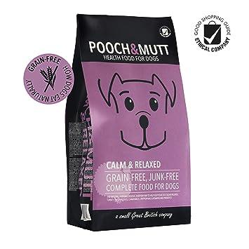 Pooch & Mutt - Comida para Perros