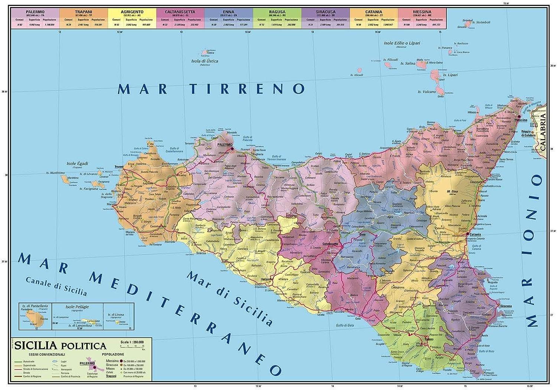 Cartina Geografica Politica Campania.Murdar Punete Cu Scandal Cartina Geografica Della Campania Amazon Mariacastrojato Com
