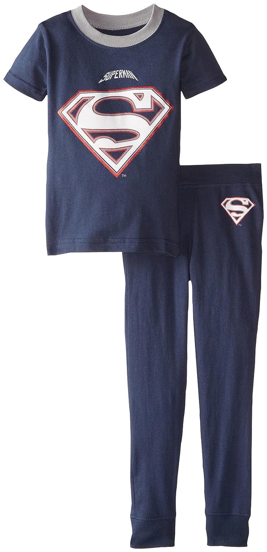 Intimo Little Boys DC Comics Pajama Pant Superman Logo