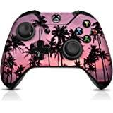 Controller Gear Controller Skin - Palm Trees Pink - Officially Licensed by Xbox One