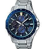 [カシオ]CASIO 腕時計 オシアナス Bluetooth 搭載 GPS 電波ソーラー OCW-G2000RA-1AJF メンズ