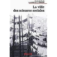 VILLE DES SCIENCES SOCIALES (LA)