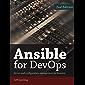 Ansible for DevOps: Server and configuration management for humans