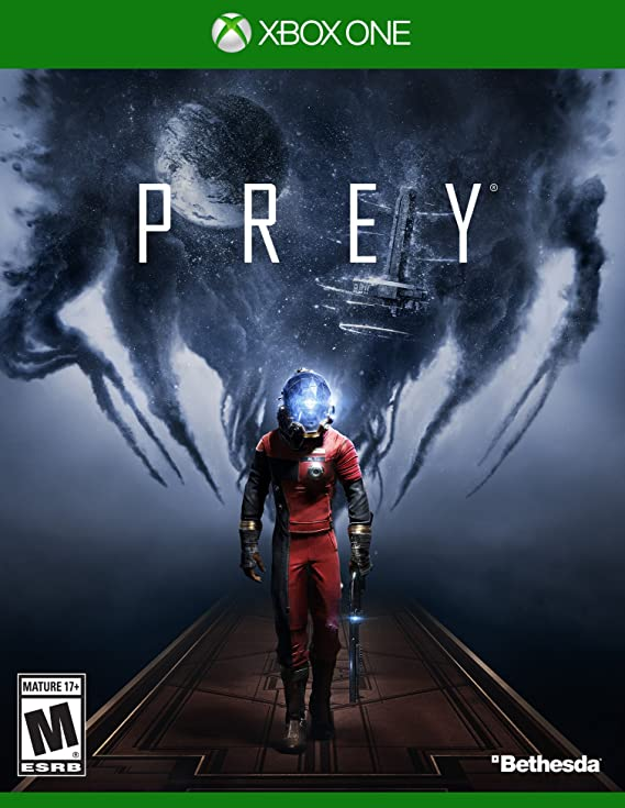 Prey - Xbox One [video game]