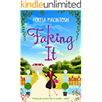 Faking It: A brand new laugh-out-loud romantic comedy for 2021 (English Edition)