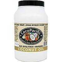 CocoPacific - Aceite de coco virgen extra crudo