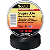 3M 6133 Super 33+ Vinyl Electrical Tape