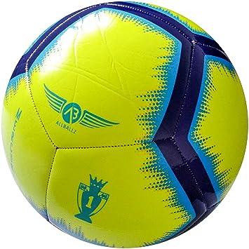 ALLBALLZ Mercury Football 2019 Premier League/UEFA - Balón de ...