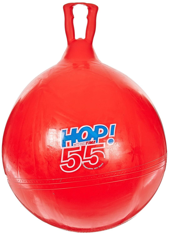 Amazon.com: Sportime Primavera bolas Super Hop 55 – 22 A 24 ...