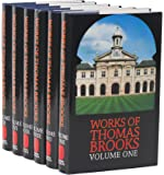 Works of Thomas Brooks (6 Volume Set)