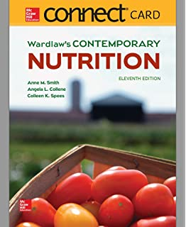 mcgraw hill contemporary nutrition test 10 answers