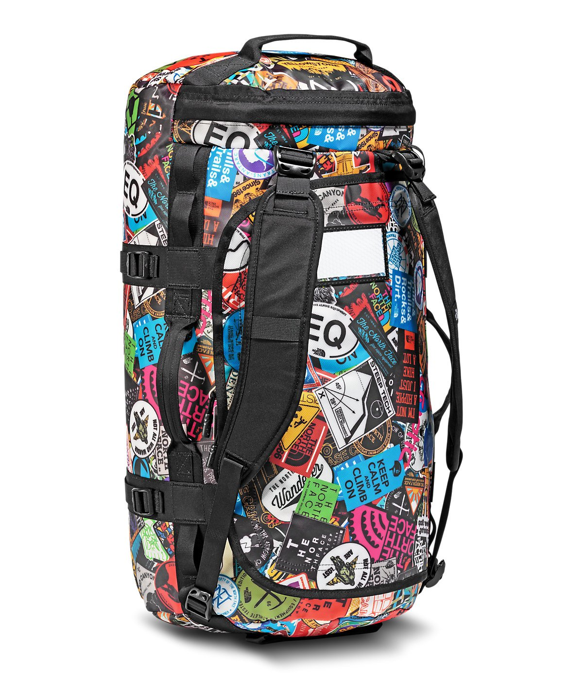 The North Face - Base Camp Sac de voyage - Rouge (TNF RED  TNF BLACK) -  TAILLE Large  Amazon.fr  Sports et Loisirs 8bc22e04ed09