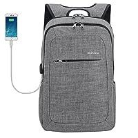 Deals on KOPACK Slim Business Laptop Backpacks