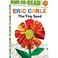 The Tiny Seed (Ready-to-Read, Level 2)