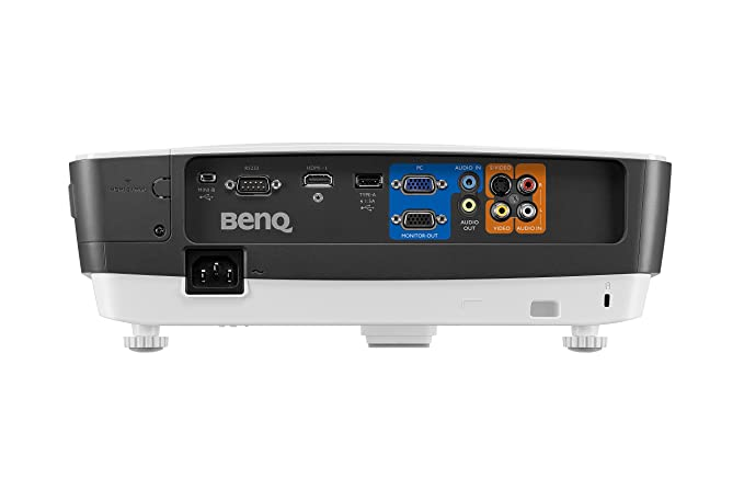 BenQ MX704 - Proyector DLP XGA WiFi (4000 lumens, 2 x HDMI 1.4a ...