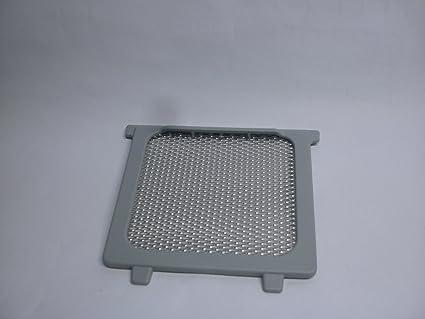 Tefal filtro de rejilla para freidora Actifry 2-in-1 4V96 + Actifry ...