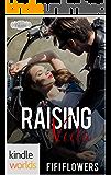 Passion, Vows & Babies: Raising Veeta (Kindle Worlds Novella) (Corday Peach Family Book 1)