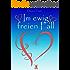 Im ewig freien Fall: Liebesroman