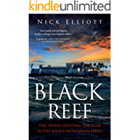 Black Reef (The Angus McKinnon Thrillers Book 3)