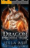 Dragon Protector (Dragon Dreams Book 1)
